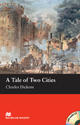 Macmillan Readers: A Tale of Two Cities + CD Pack (Beginner)