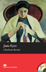 Macmillan Readers: Jane Eyre + CD Pack (Beginner)
