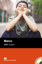 Macmillan Readers: Marco + CD Pack (Beginner)