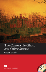 Macmillan Readers: The Canterville Ghost and Other Stories + CD Pack (Elementary)