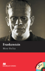 Macmillan Readers: Frankenstein + CD Pack (Elementary)