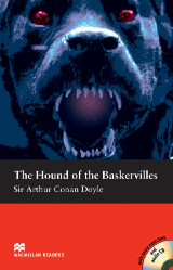 Macmillan Readers: The Hound of the Baskervilles + CD Pack (Elementary)