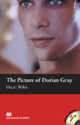 Macmillan Readers: The Picture of Dorian Grey + CD Pack (Elementary)