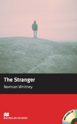 Macmillan Readers: The Stranger + CD Pack (Elementary)