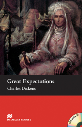 Macmillan Readers: Great Expectations + CD Pack (Upper Intermediate)