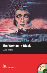 Macmillan Readers: The Woman in Black + CD Pack (Elementary)