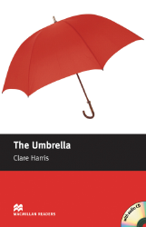Macmillan Readers: The Umbrella + CD Pack (Starter)