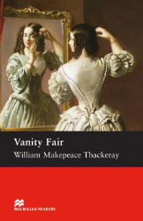 Macmillan Readers: Vanity Fair (Upper Intermediate)