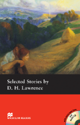 Macmillan Readers: Selected Stories by D.H. Lawrence + CD Pack (Pre-intermediate)