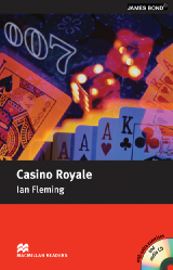 Macmillan Readers: Casino Royale + CD Pack (Pre-intermediate)