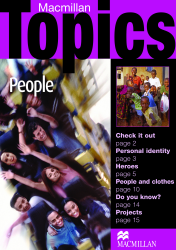 Topics - People (Beginner)
