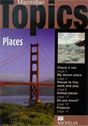 Topics - Places (Beginner)