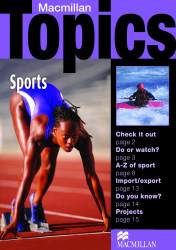 Topics - Sports (Beginner Plus)