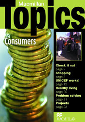 Topics - Consumers (Intermediate)