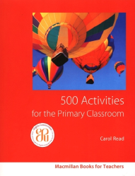 500 Primary Classroom Activities