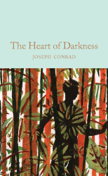 Macmillan Collector's Library: Heart of Darkness