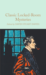 Macmillan Collector's Library: Classic Locked Room Mysteries