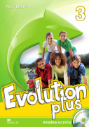 Evolution plus 3 Class CD