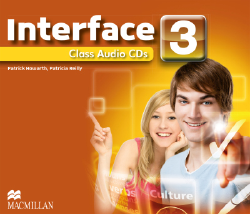 Interface 3 Class CD