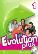 Evolution plus 1 Class CD