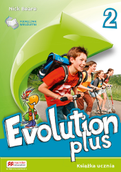 Evolution plus 2 Audio CD (do wersji wieloletniej)