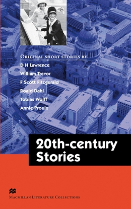 Macmillan Literature Collections 20th Century Stories