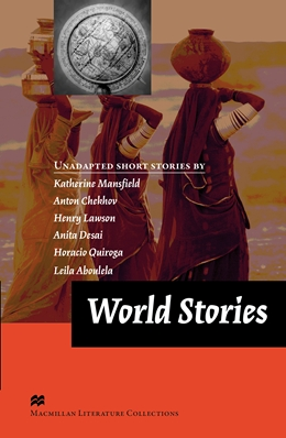 Macmillan Literature Collections World Stories