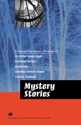 Macmillan Literature Collections Mystery Stories