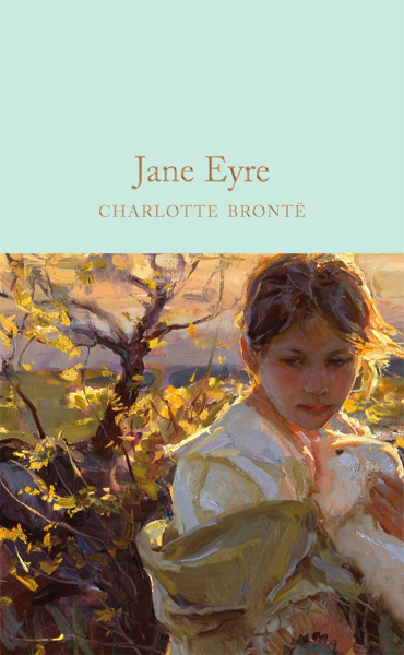 Macmillan Collector's Library: Jane Eyre