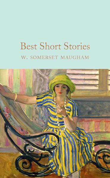 Macmillan Collector's Library: Best Short Stories