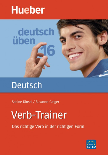 deutsch üben Band 16: Verb-Trainer
