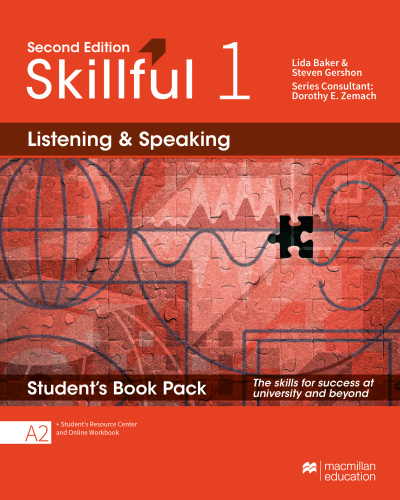Skillful Second Edition 1