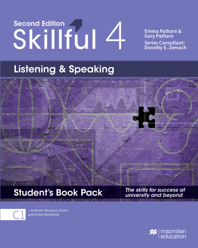 Skillful Second Edition 4