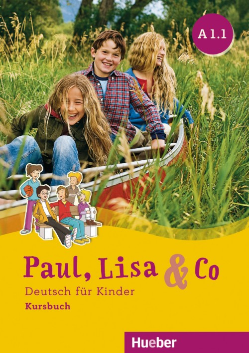 Paul, Lisa & Co A1/1
