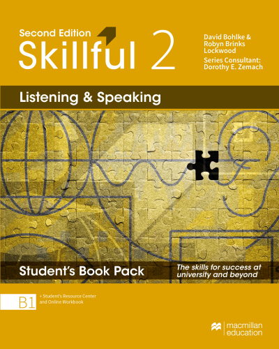 Skillful 2nd edition 2