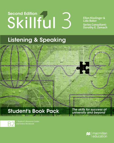 Skillful 2nd edition 3