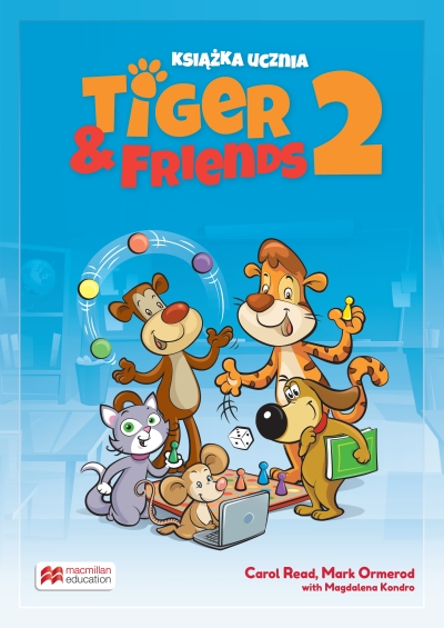 Tiger & Friends 2