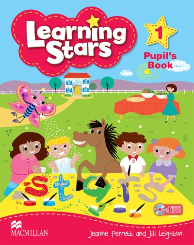 Learning Stars 1