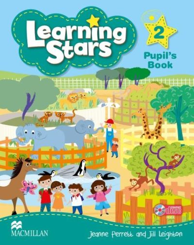 Learning Stars 2