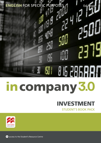 In Company 3.0 ESP Investment