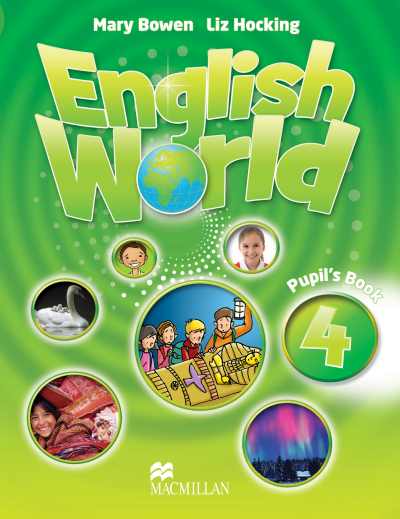English World 4