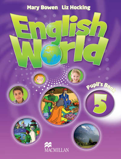 English World 5